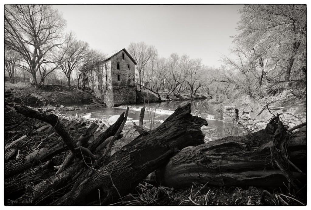 Cedar Point Mill