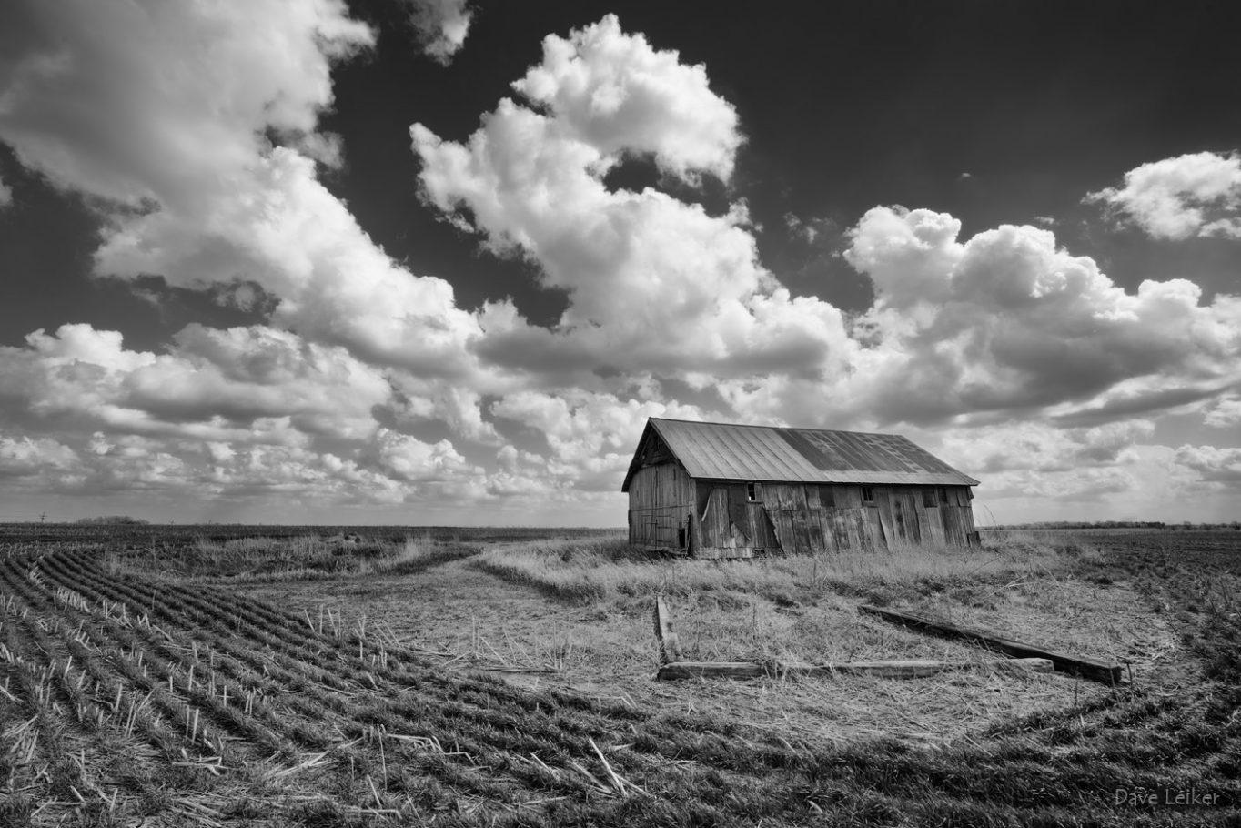 Morris County Farmscape